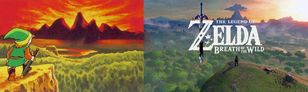 Zeldas